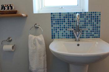 Bathroom Sea Holly Beach