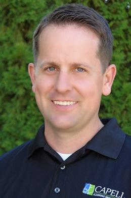 Matt Capell - Consumer's Guide to Floor Covering