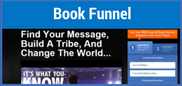 Book Funnel | B2B Sales Funnels
