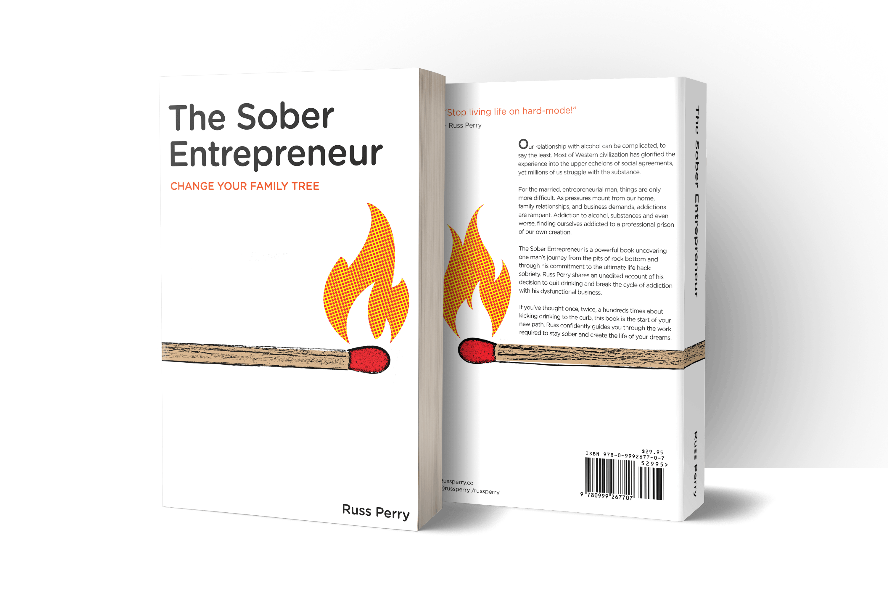 The Sober Entrepreneur