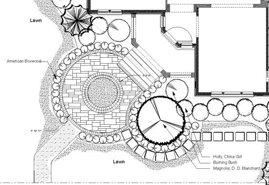 Albuquerque Landscape Design by Extra Scapes