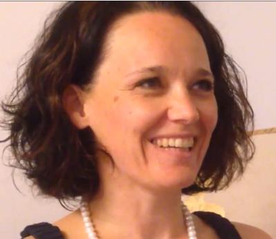 Sylvia S. Heilpraktikerin