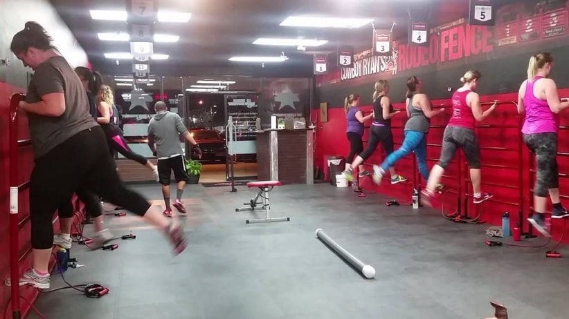 gym in fort collins