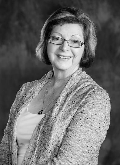 Sylvia Heikamp, RN at focus on caring