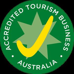 Port Arthur Resort = Accreditation