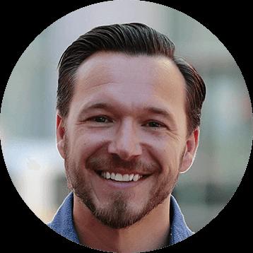 Corey Shelton, Founder & Host