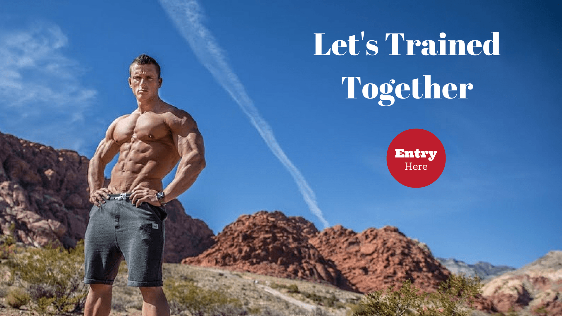 Let's Trained Together!