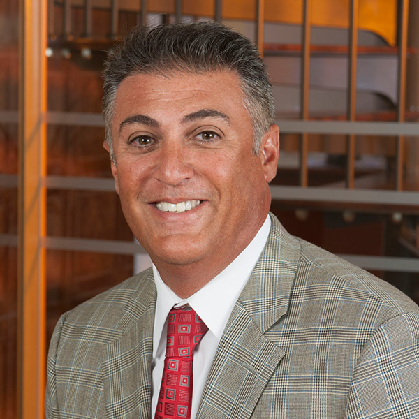 Author Darin Colucci
