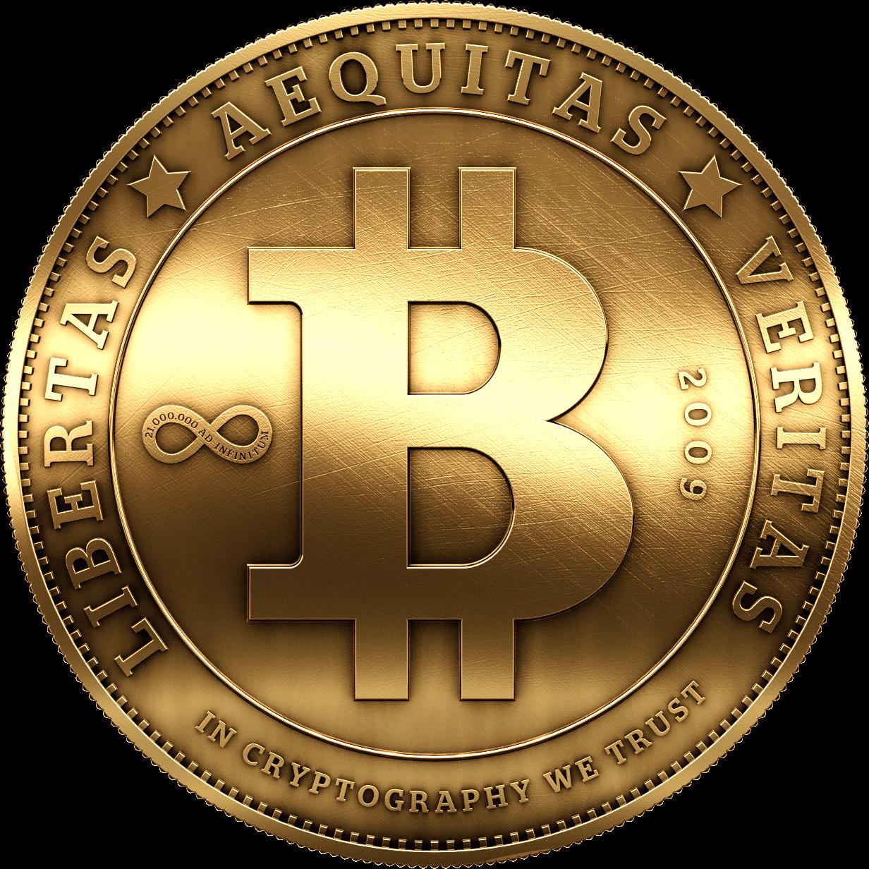 Bitcoin expert Evander Smart