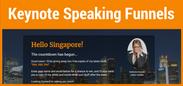 Keynote Funnel | B2B Sales Funnels