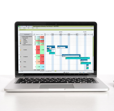 Visual Planning on a Mac