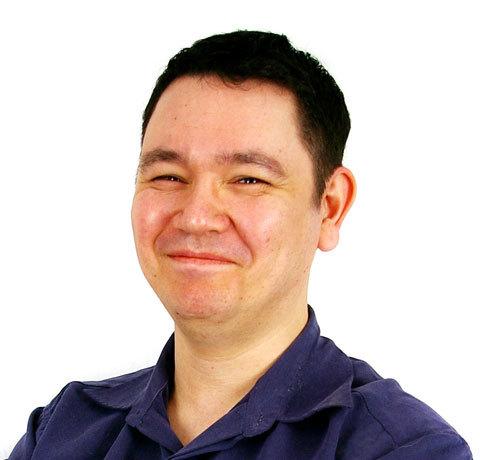 Social Media Speaker Philip Calvert interviews Rob Lee