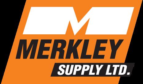 Merkley Supply - Sponsor