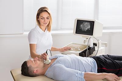 thyroid testing Atlanta GA