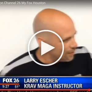 Texas Krav Maga Katy on Channel 13 | ABC 13 News Houston