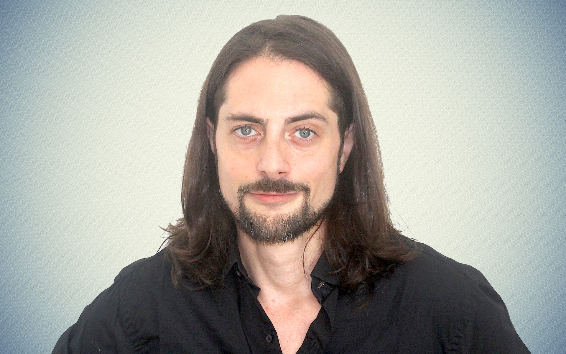 Mariano Goren UX Design Strategist