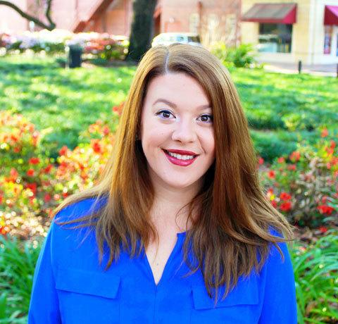 Social Media Speaker Philip Calvert interviews Lauren Cleland