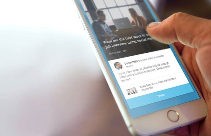 Social Media training for students & graduates