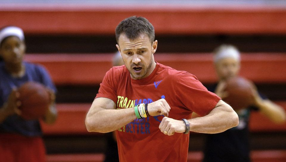 alan stein strength power training for basketball players