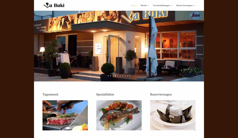 Restaurant Dabuki
