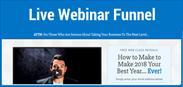 Live Webinar Funnel | Free B2B Sales Funnels
