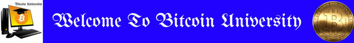 Bitcoin University - Discover The Future of Money Today!