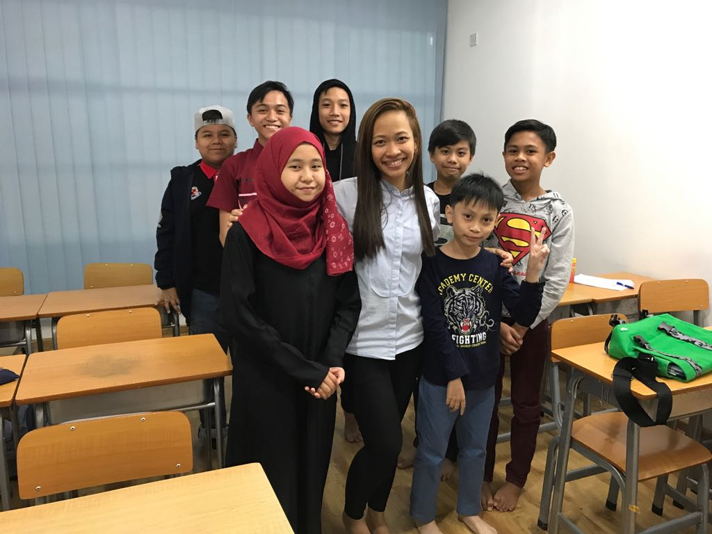 Jumanji Tuition School Group and Individual Tuition