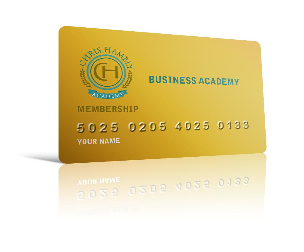 Business Academy