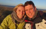 Jon and Jenny Butler