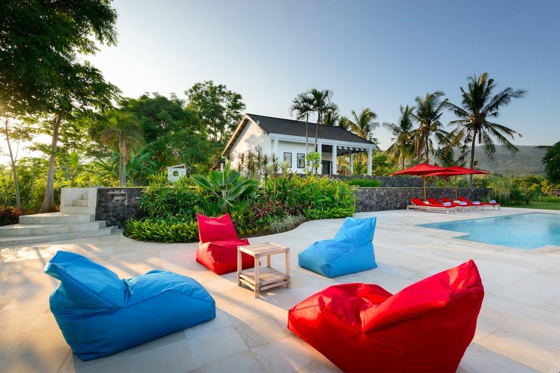 Villa Bloom Bali