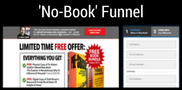 'No-Book' Funnel | B2B Sales Funnels