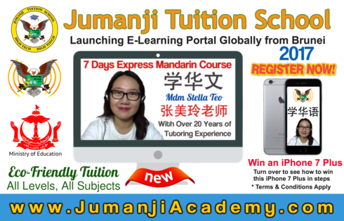 learn Mandarin in 7 days