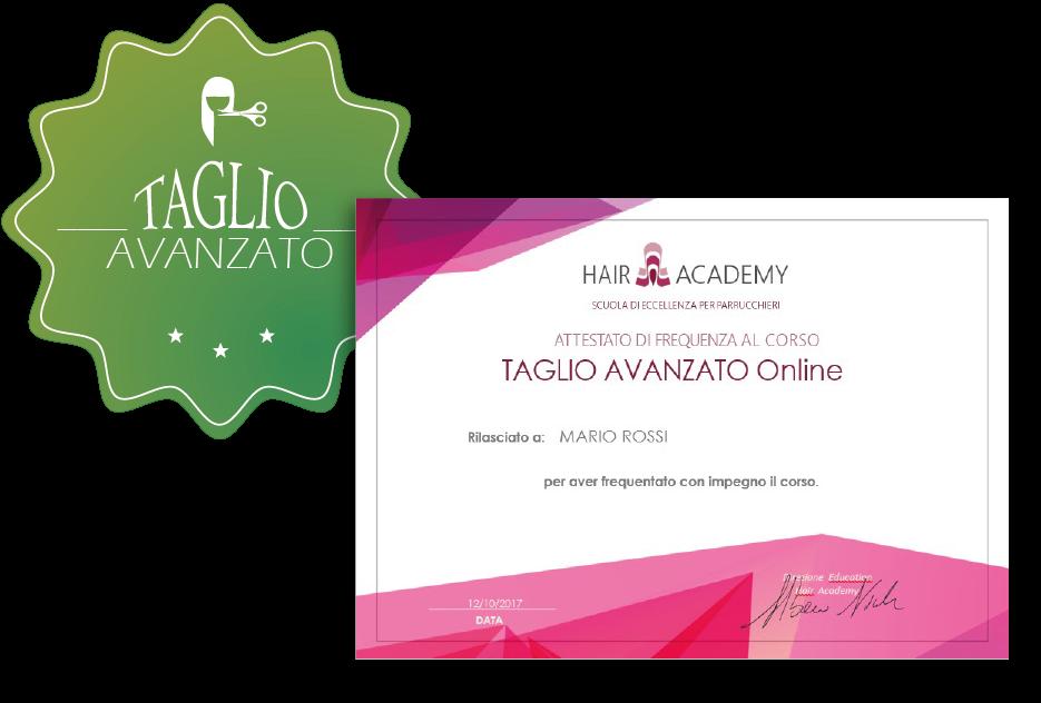 attestato-corso-online-taglio-avanzato-hair-academy