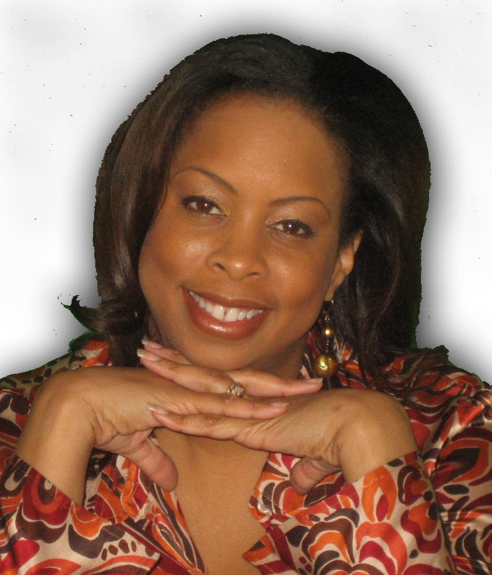 Queenie Brown: Author, Empowerment Coach