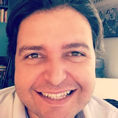 Rodrigo T. Antonangelo