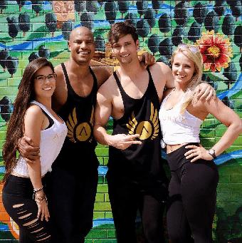 Los Silva - Father Figure Fitness