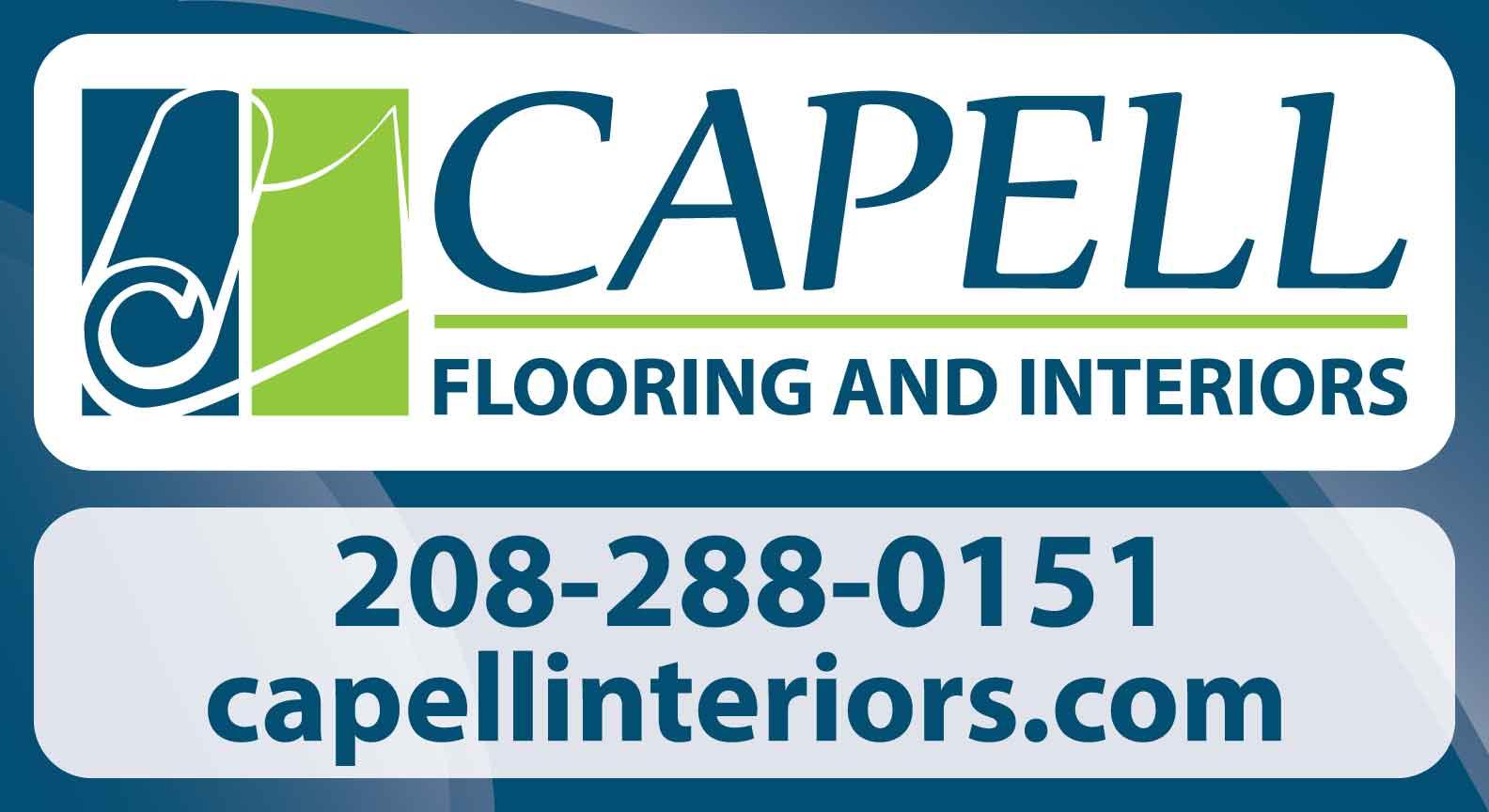 Capell Flooring and Interiors, Boise Flooring