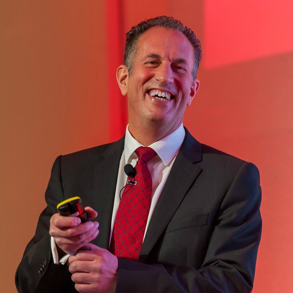 Philip Calvert - Social Media Keynote Speaker