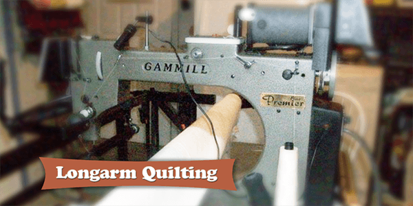 JQCo Longarm Quilting Services