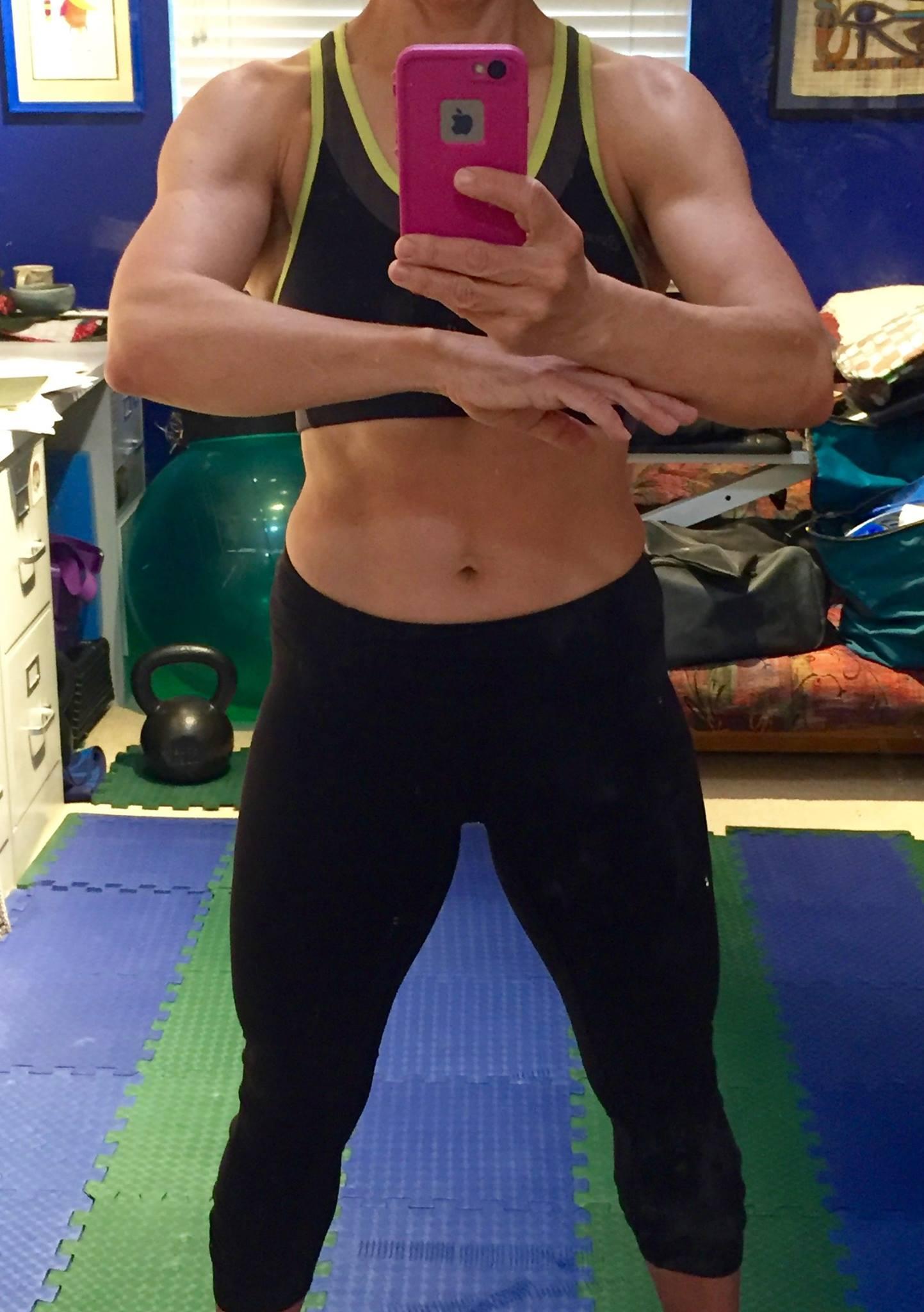 total body training for women