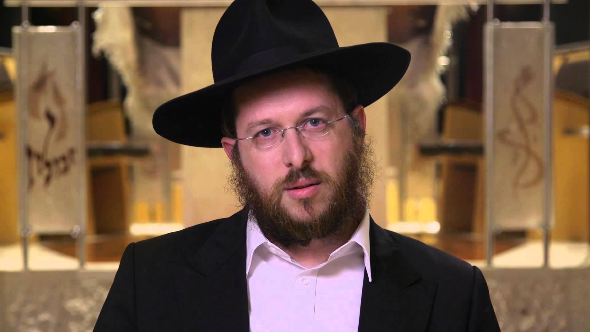 aron moss, chabad, rebbe, matisyahu goren, the long short way