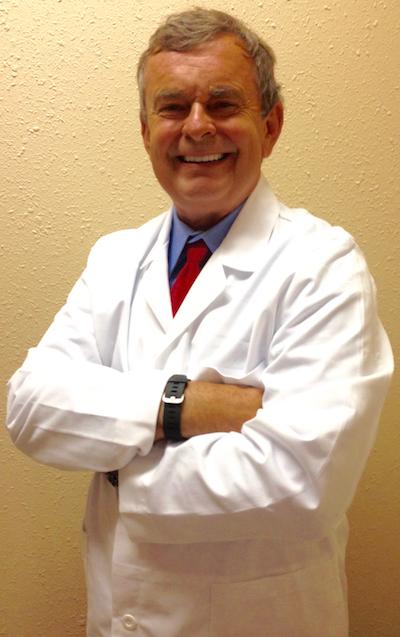 """America's Favorite Eye Doctor"" - Dr. Kondrot"