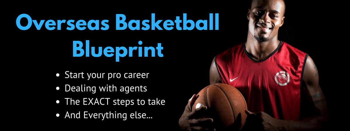 Overseas Basketball Blueprint