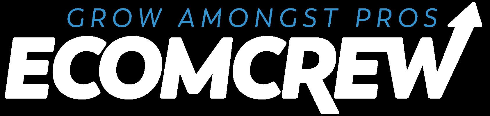 EcomCrew - Online Course