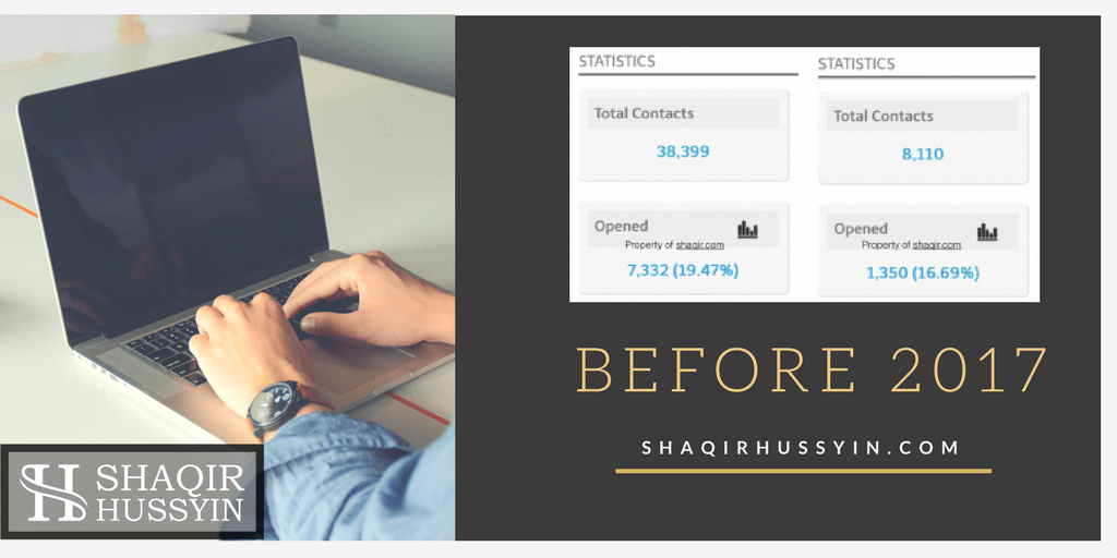 14 Things I Wish I Knew When I Started My Online Business…