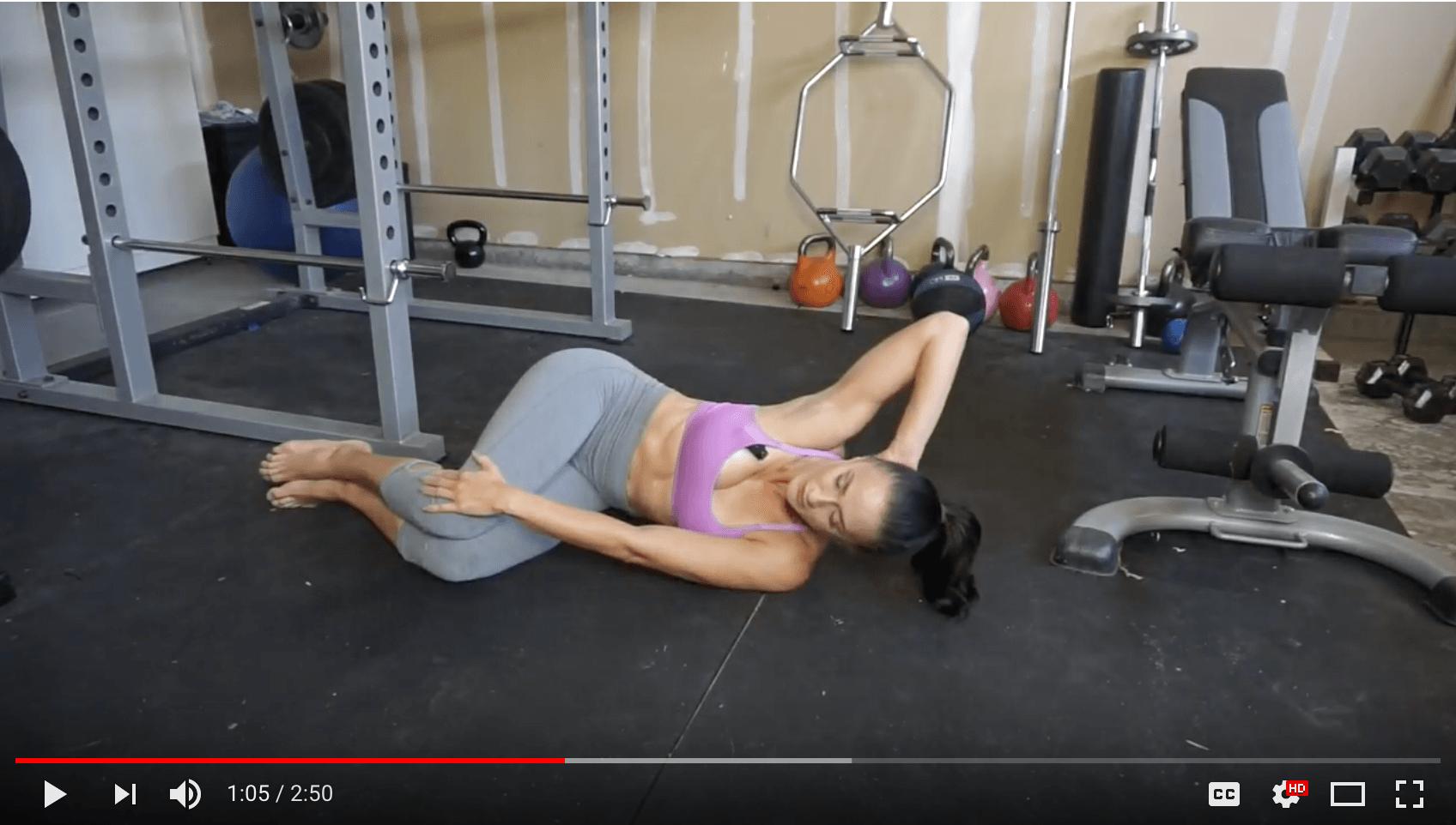 breathing tutorial video
