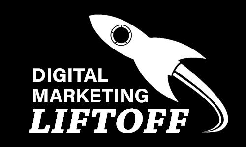 Digital Marketing Lift Off