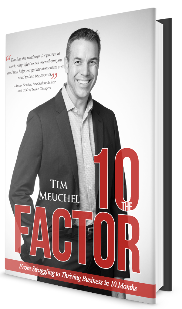 THE 10 FACTOR BOOK