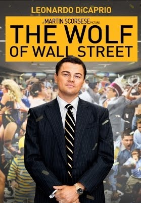 Wolf Of Wall Street Trading Movie