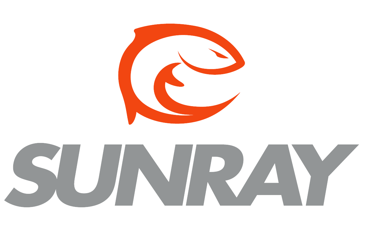 Sunray Fly Fish logo